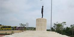 Plan de Revitalización del Centro historico amurallado de cartagena colombia
